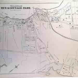 #4056 Rye & Cottage Park, 1881