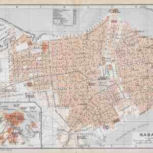 #1149 Havana, 1909