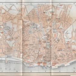 Lisbon 1914
