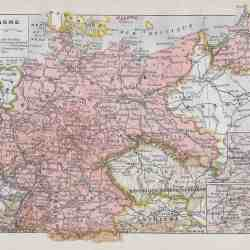 #2914 Germany 1922