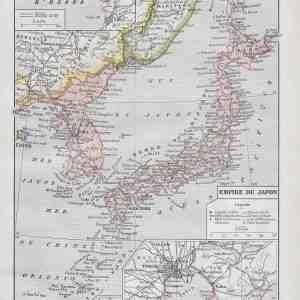 #2927 Japan, 1922