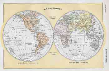 #2934 The World 1922