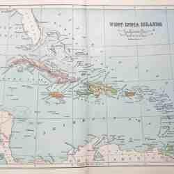 #3285 West Indies 1894