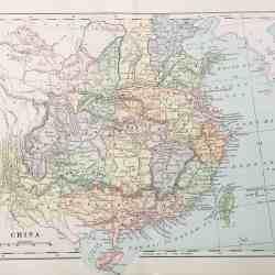 #3307 China 1894