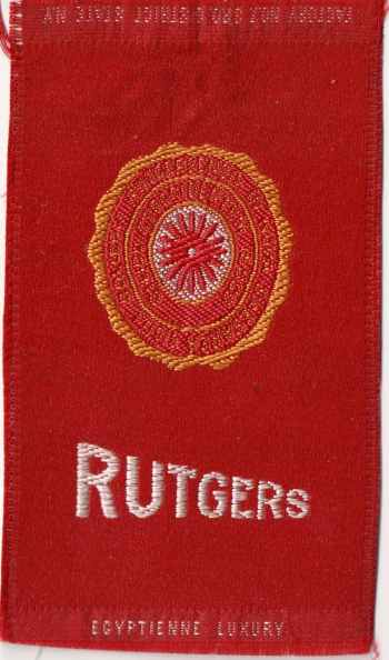 #3598 Rutgers 1910