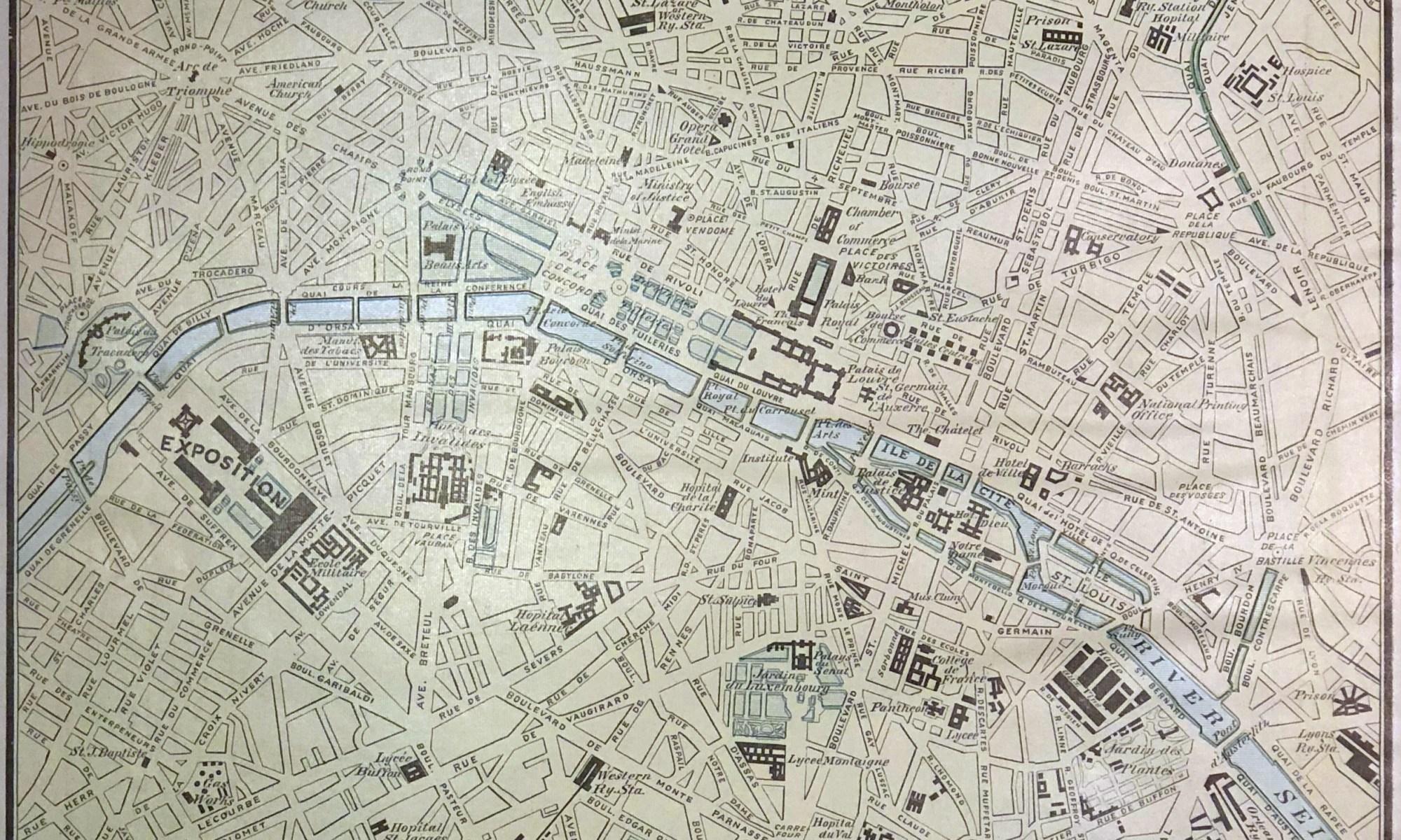 #4228 Paris 1901