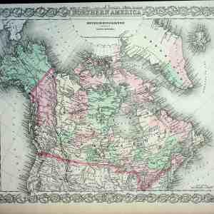 #3791 Northern America, 1874
