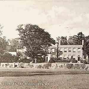 #5490 Rye Country Day School, 1950