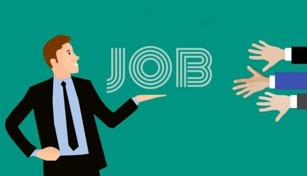 The Employee Recruitment Process