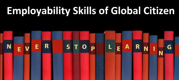 Employability Skills of Global Citizen