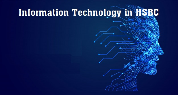 Information Technology in HSBC