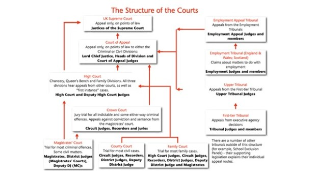 Role of Government in Law Making