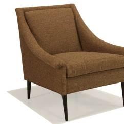 Circle Furniture Chairs X Back Chair Cushion Beacon