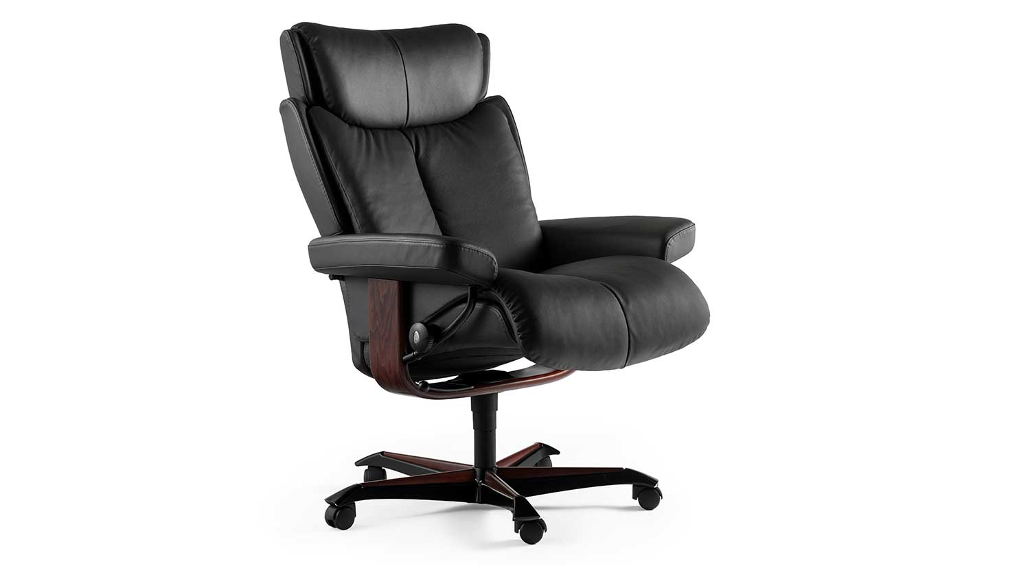 Stressless Office Chair Circle Furniture Stressless Magic Office Chair Ekornes