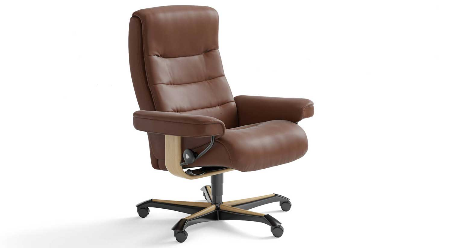Stressless Office Chair Circle Furniture Nordic Stressless Office Chair