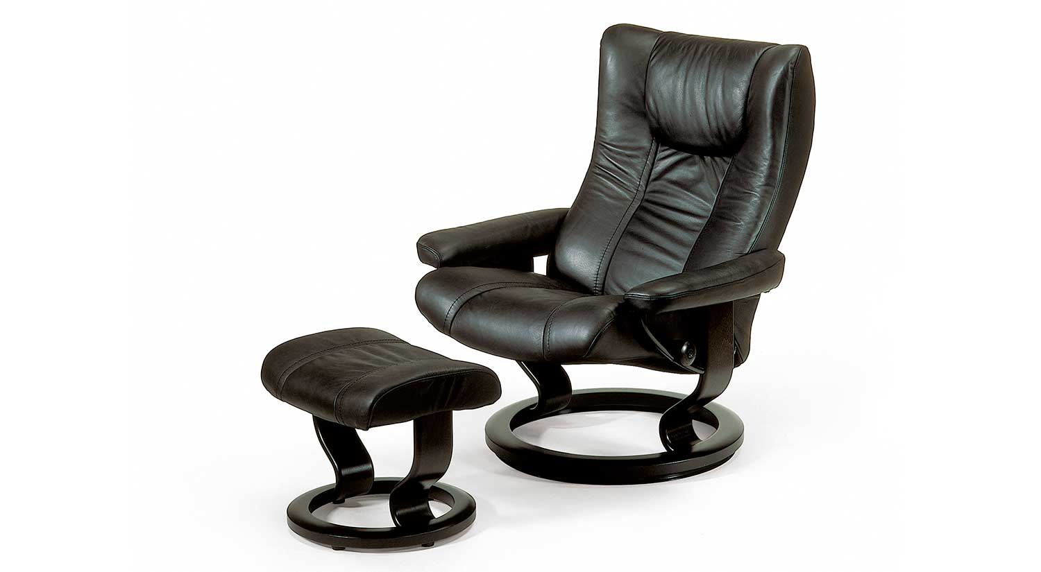 Stressless Chair Prices Circle Furniture Stressless Wing Chair Ekornes