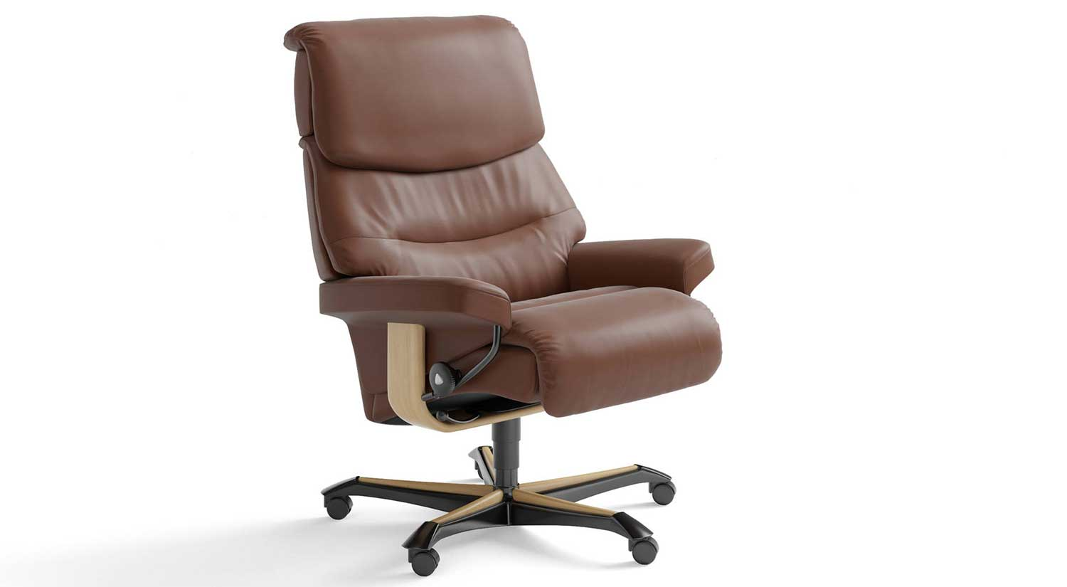Stressless Office Chair Circle Furniture Capri Office Chair Stressless Office