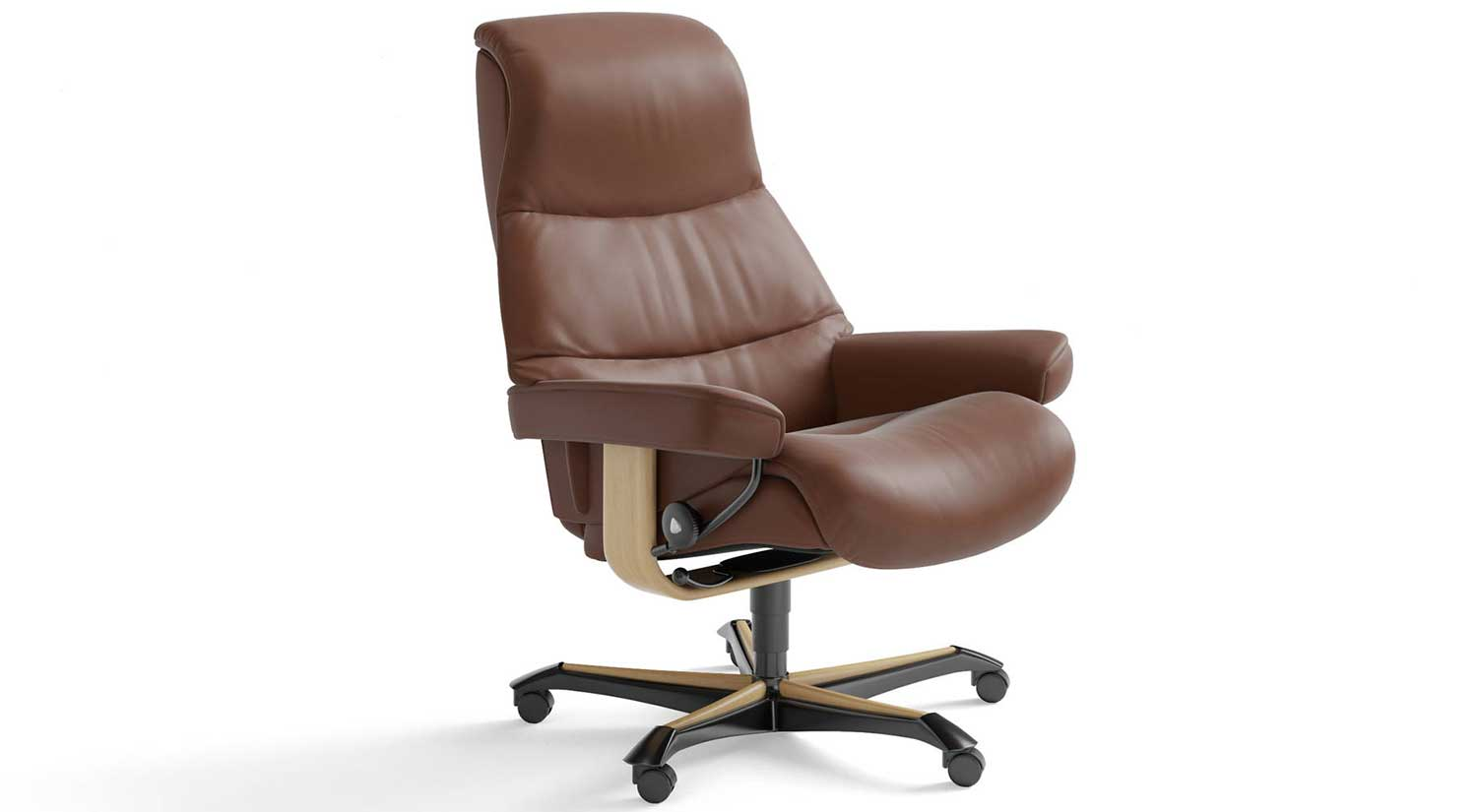 Stressless Office Chair Circle Furniture View Stressless Office Chair Desk