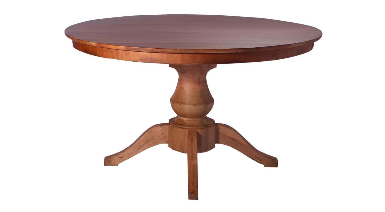 Circle Furniture - Woodstock Table