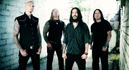 Machine Head Band