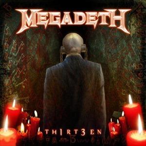 Megadeath 13