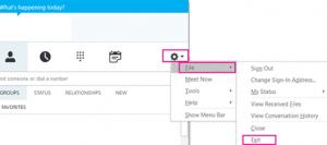 Uninstall-Skype-for-business
