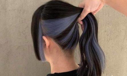 Half-dyed-hair-underneath