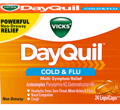 Can-you-take-Dayquil-with-Claritin