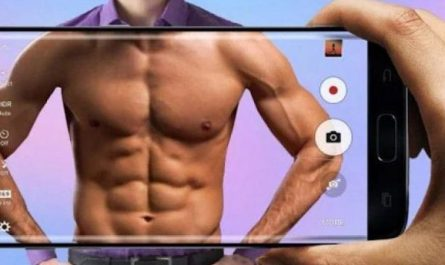 how to edit pictures to see through clothes on iphone