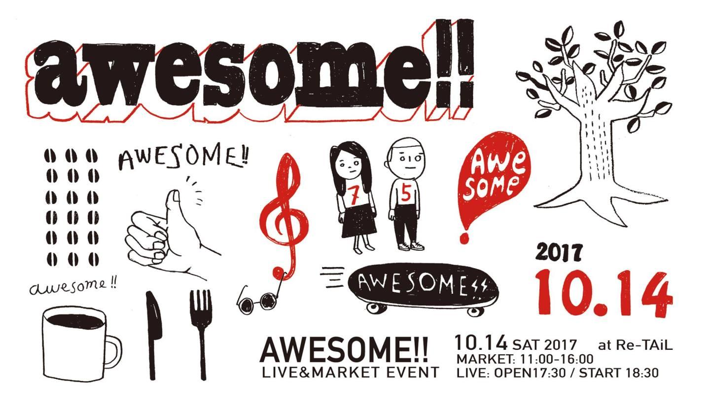 Awesome!! Live&market