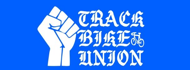 TRACK BIKE UNION vol.3