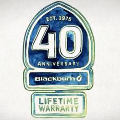 Blackburn 40th