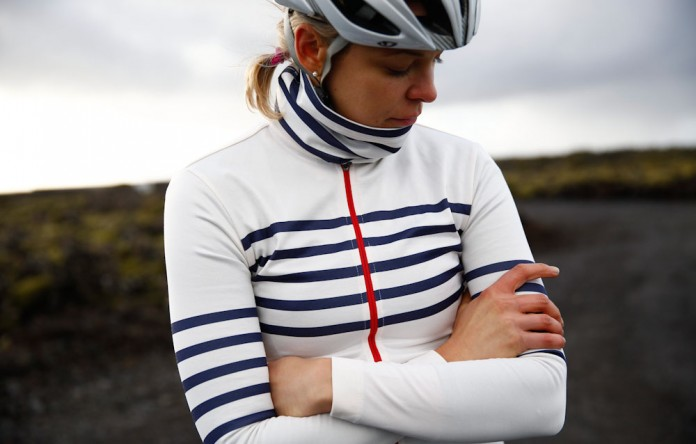 Cafe Du Cycliste 2015AW
