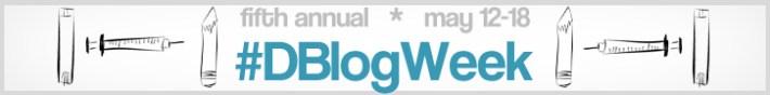 dblog week 2014