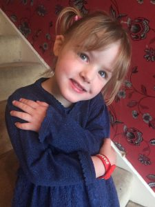 From Night-crawler to Day-walker, a Diabetes Mum's story, by Lucy Veal-Johnson - Part 1