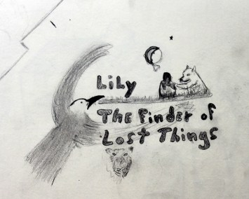 lilycover