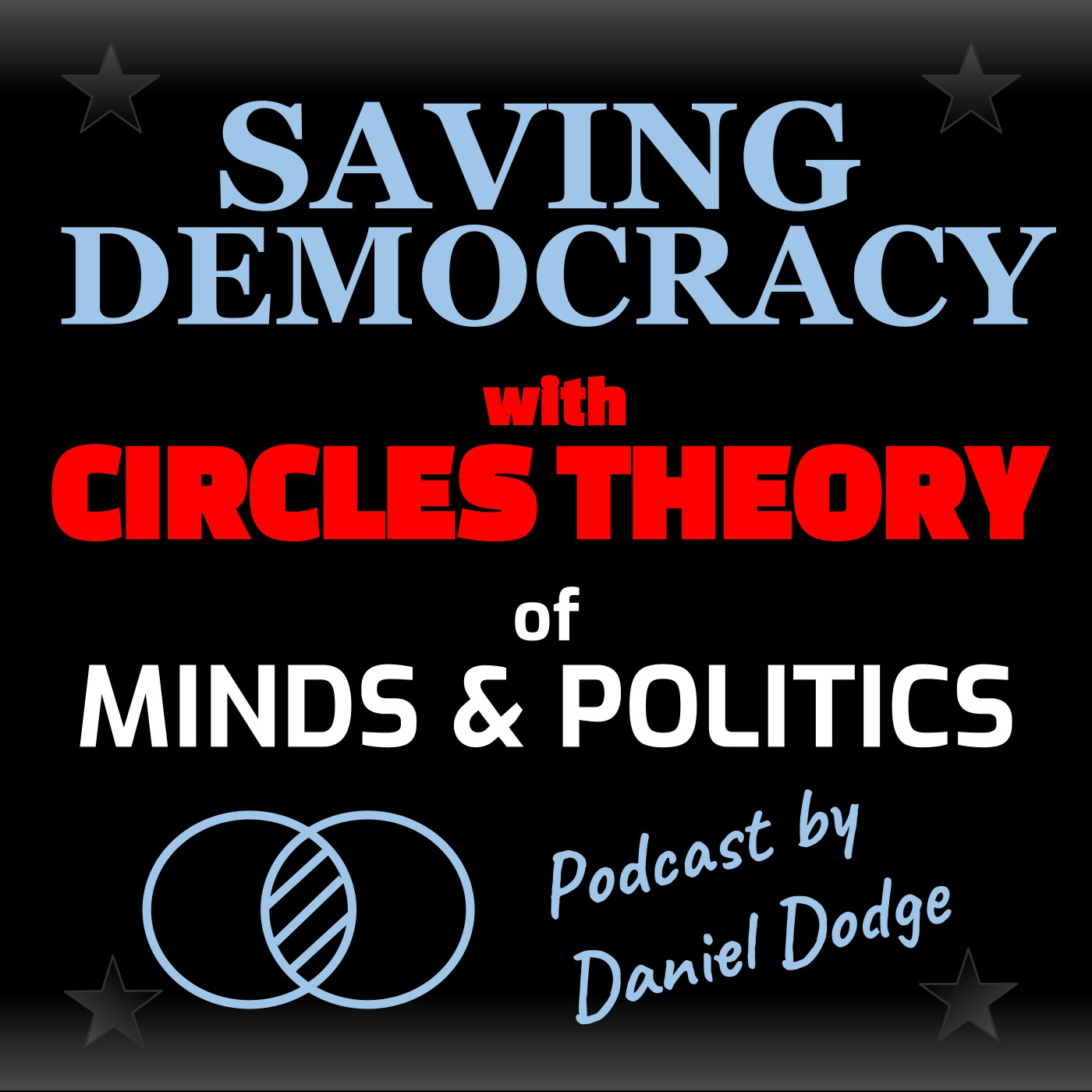 Podcast Episodes on Political Psychology by Daniel Dodge – Saving
