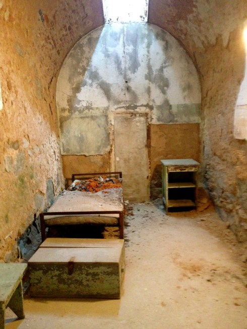 A cell today