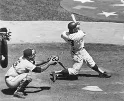 The Killer ties up the 1965 All Star Game at Met Stadium