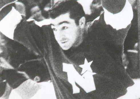 J.P. Parise as a North Star