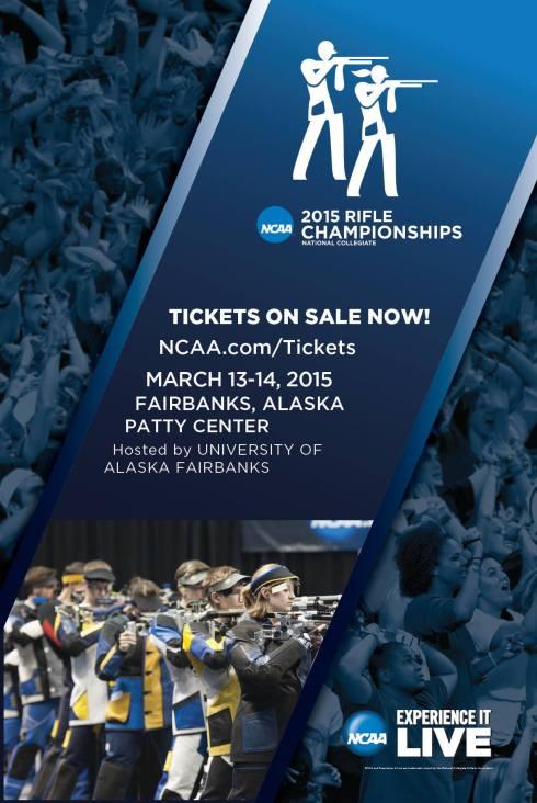 2015 NCAA Rifle Championship