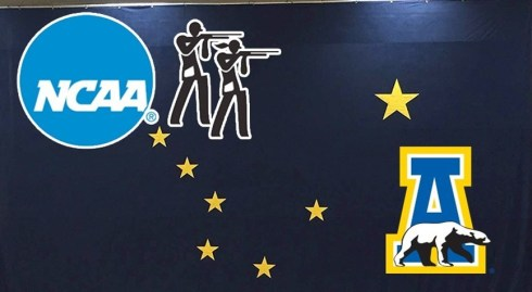 NCAA Rifle 2015