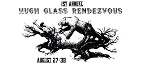 Hugh Glass Rendezvous