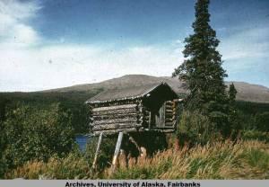 Alaskan_cache_