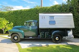 1952 Chevy 1 Ton
