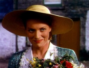 Maureen O'Hara/The Quiet Man