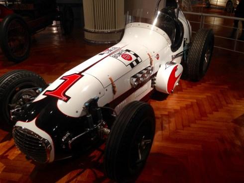 1960 Meskowski Race Car