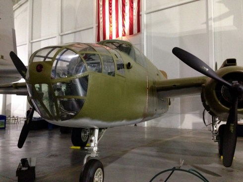 "B-25N ""Mitchell"""