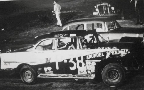 Arundel racers
