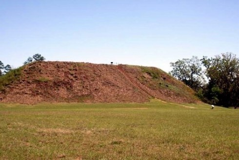 Temple Mound
